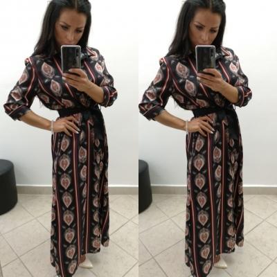 1598f02a0272 Dlhé šaty - Lumija.Fashion